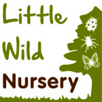 Little Wild Square Logo